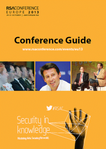 RSA Conference Guide